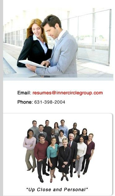 Clients - Inner Circle Consulting Group – Employment Agency ...