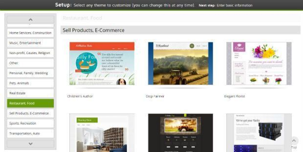 Godaddy Website Builder Review 2017: Templates, Pricing & Ratings