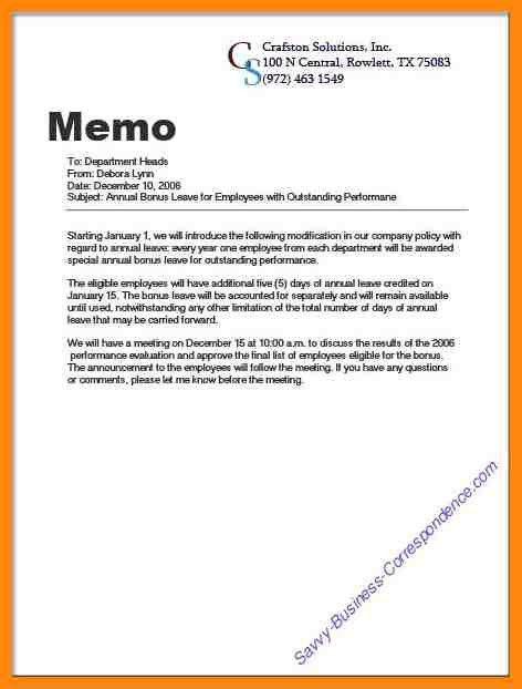 7+ business memorandum | nurse resumed
