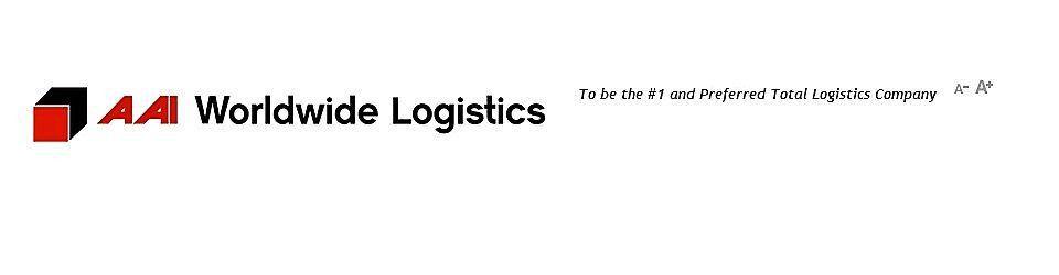 INVENTORY SPECIALIST   Davao Job Job - AAI Worldwide Logistics ...
