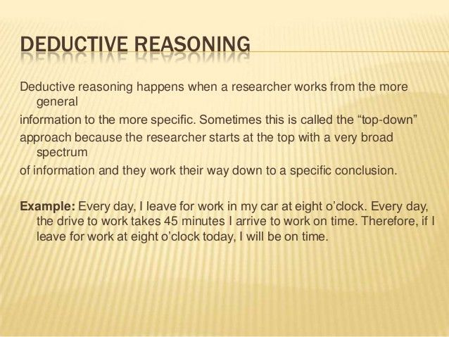 Philosophy,logic and its kind,inductive and deductive reasoning ppt