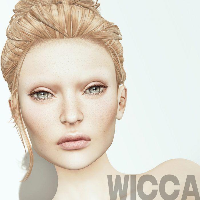 Modeling Resume | Wicca Merlin