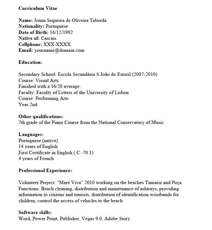 Download Resume Me | haadyaooverbayresort.com