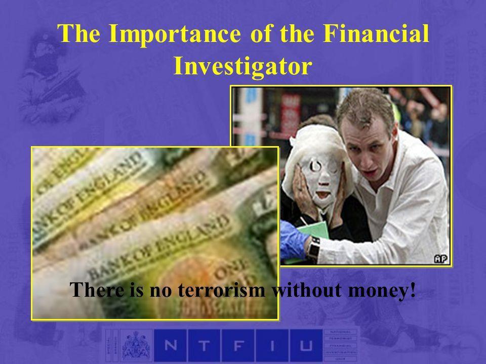 John Fahy National Terrorist FIU New Scotland Yard - ppt download