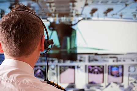 Airline Pilot First Officer Jobs - Job description | Your Aviation Job