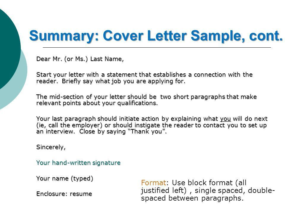 find this pin and more on killer cover letters. what goes on cover ...