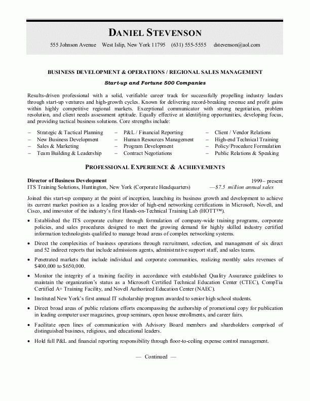 Sample Resume For Fresh Graduate Without Work Experience ...