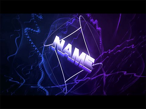 FREE 3D INTRO TEMPLATE #348 | Pushed to Insanity | Templates ...