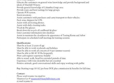 Kitchen Collection Assistant Manager Salary Dining Room Job ...