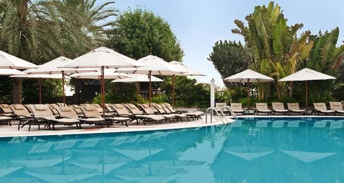 Assistant Front Office Manager Job   Hilton Dubai Jumeirah Resort ...