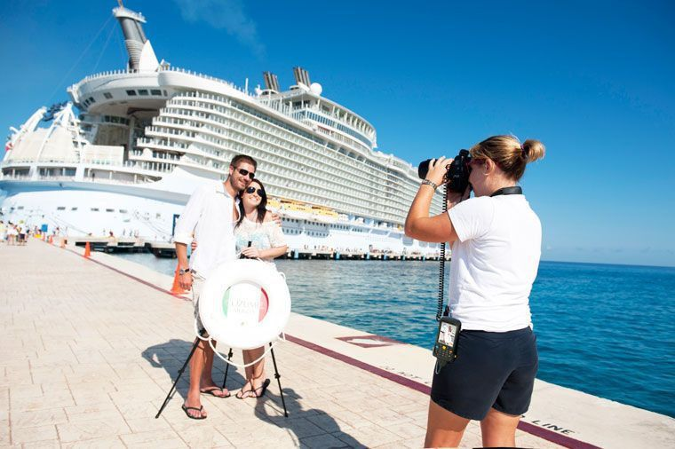 Cruise Ship Photography Jobs - Hiring agents for cruise ship ...
