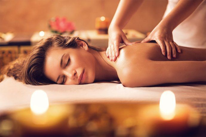 Vote for Best Day Spa in the Central Arkansas Area - Little Rock A ...