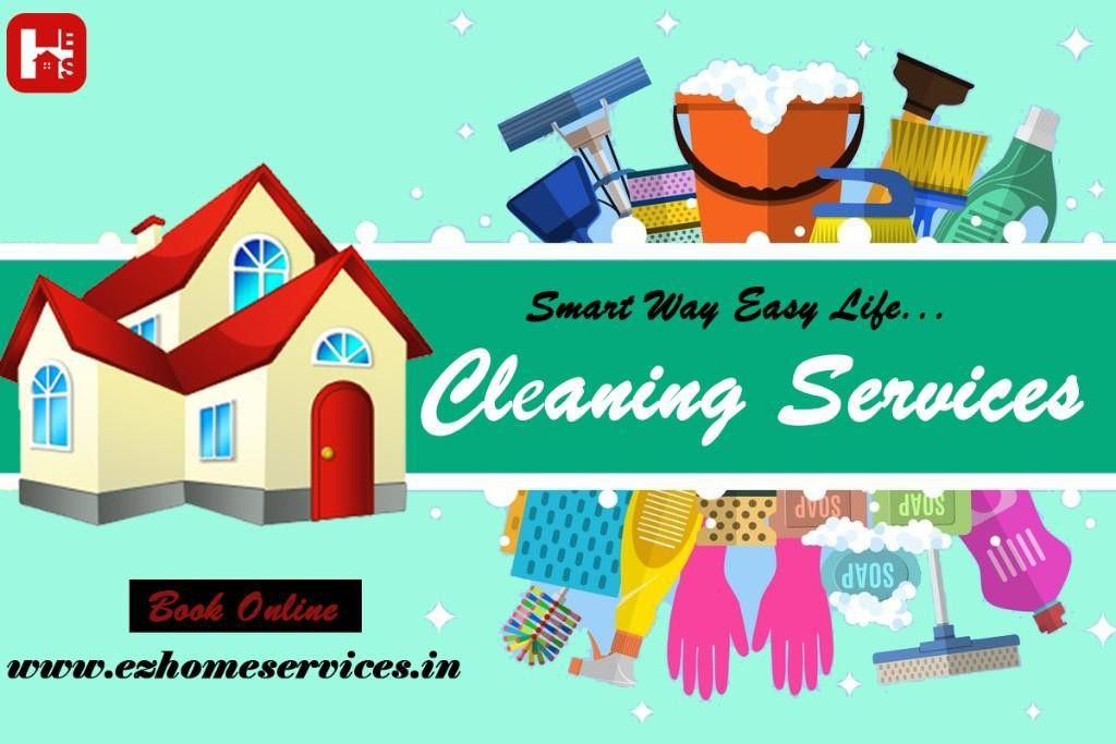 Best Home Cleaning and Repair Services in Pune
