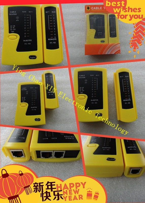 Compare Prices on Network Cable Tester Wholesalers- Online ...