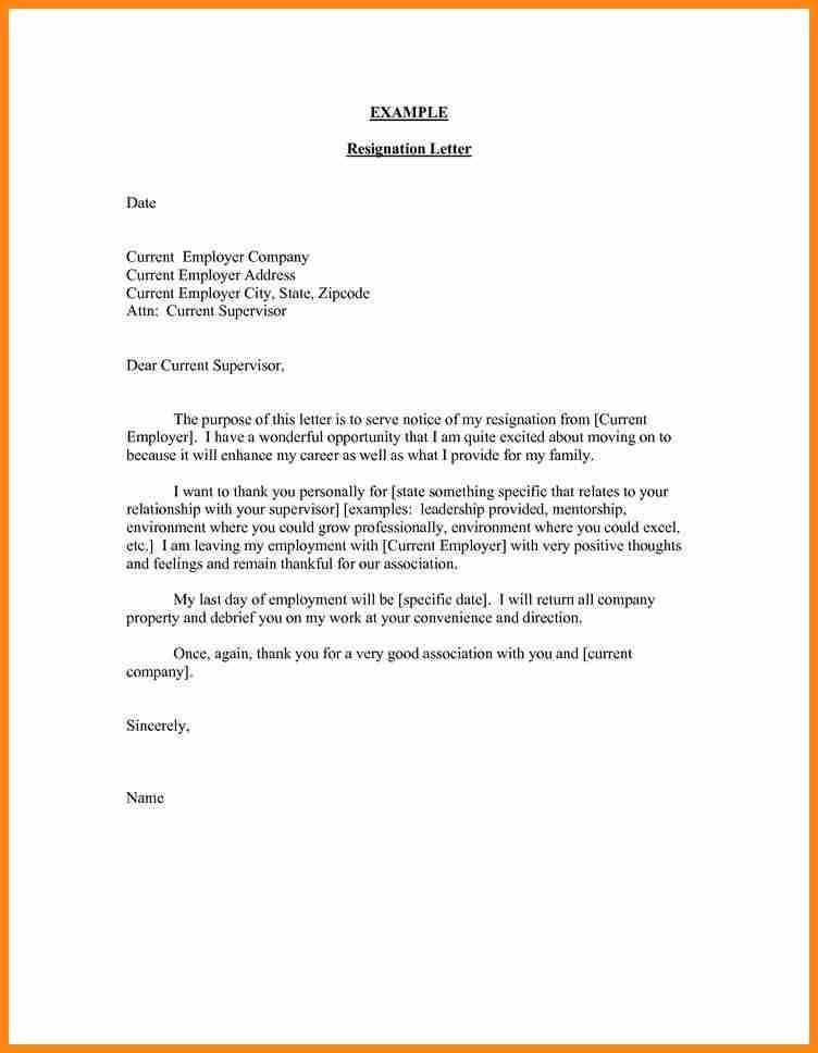 Resignation Letter Family Reason. Resignation Letter Due Family ...