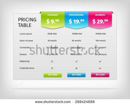 Comparison Chart Stock Images, Royalty-Free Images & Vectors ...