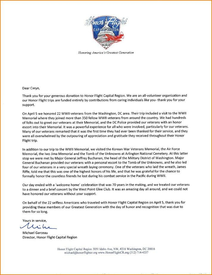 Veterans letter examples passionative veterans letter examples thank you expocarfo