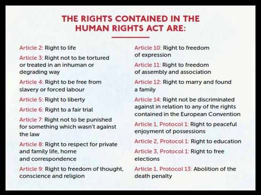 The Human Rights Crisis: A Problem Of Perception? - Freedoms Phoenix