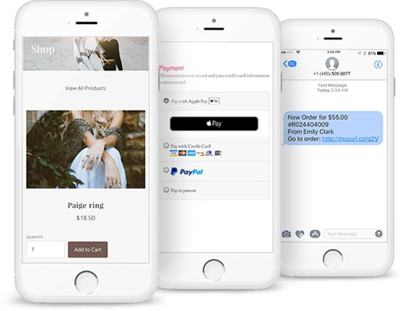 Online Store | eCommerce Website Building Software - GoDaddy