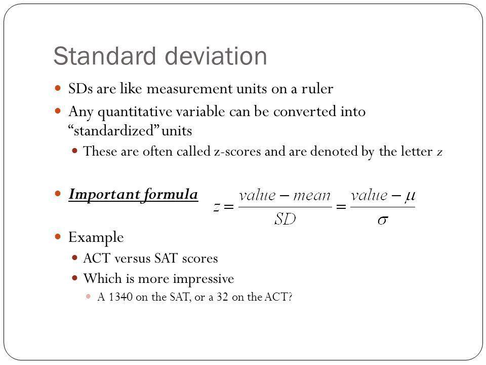 quant assignment