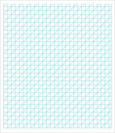 Large Graph Paper Template - 9+ Free PDF Documents Download | Free ...