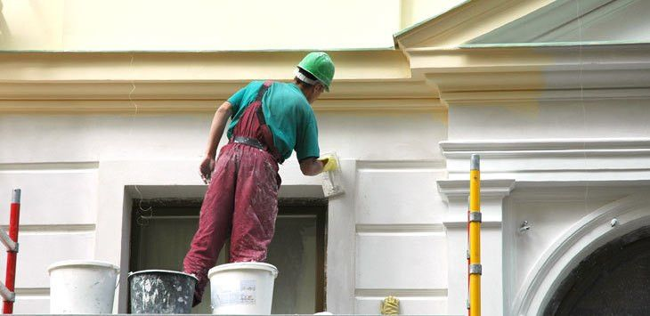 Jobs for Painters | Commercial Painters | Professional Painters