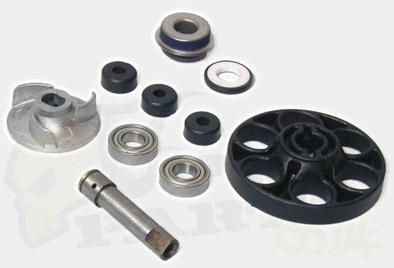 Suzuki Katana Water Pump Repair Kit   Pedparts UK