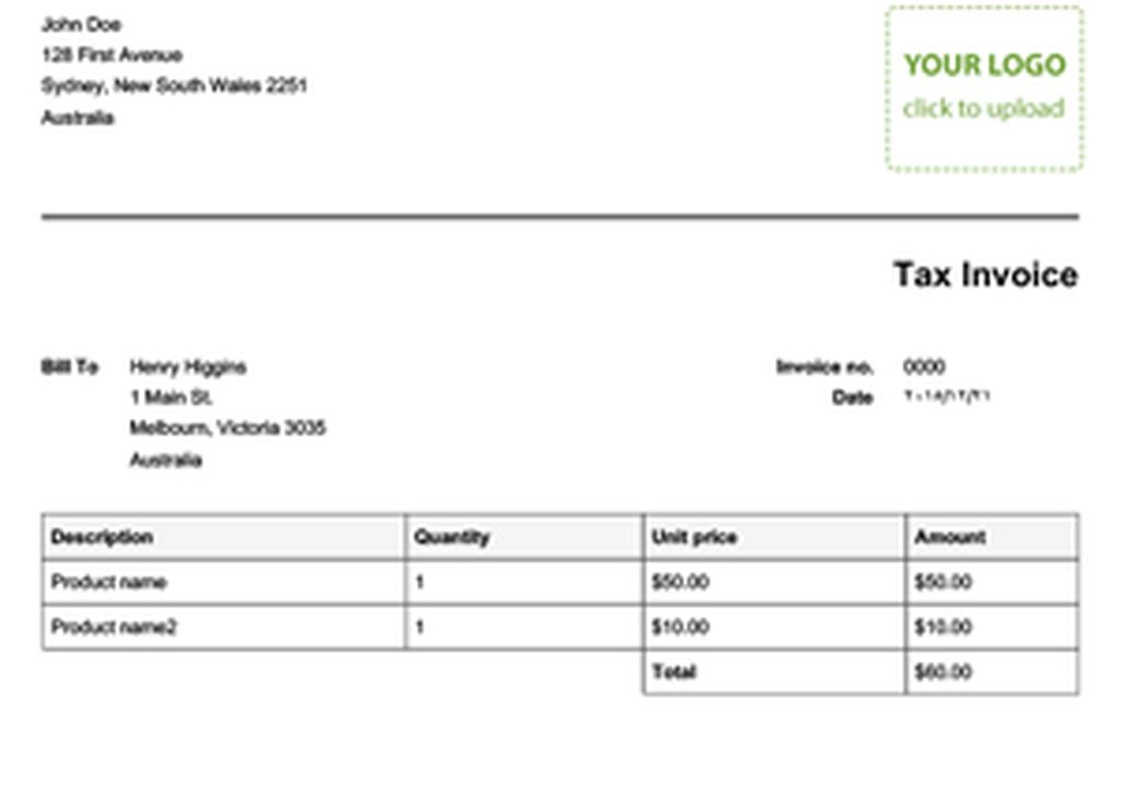 Occupyhistoryus Wonderful Blank Invoice Template Blankinvoiceorg ...