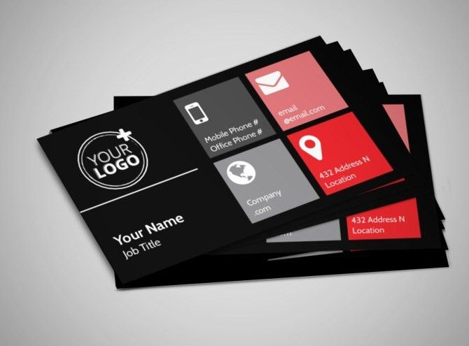 Business Card Maker: Custom Business Cards At MyCreativeShop
