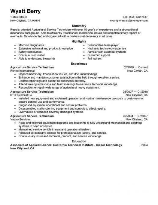 Environmental Technician A Complete Job Description Pertaining To ...