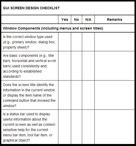 Project 3: Usability Audit   Designing Web Communications