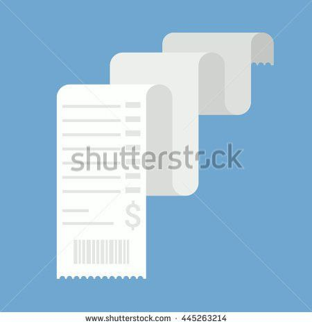 Receipt Stock Images, Royalty-Free Images & Vectors | Shutterstock