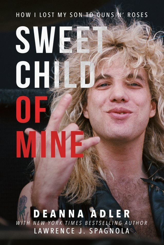Steven Adler: My Mother 'Didn't Lose Me To Rock And Roll; She Lost ...