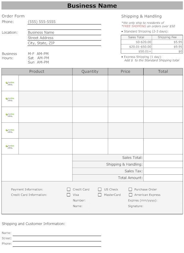 Best Photos of Examples Of Book Order Forms - Sample Book Order ...