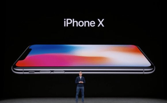 X release date, specs and price: First shipment of iPhone X ...