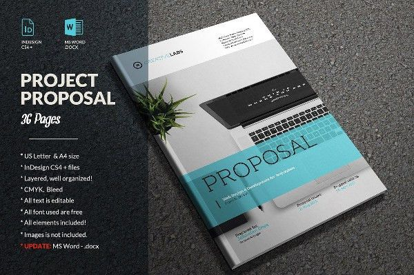 20+ Business Proposal Templates - Free Word, PDF Documents Download