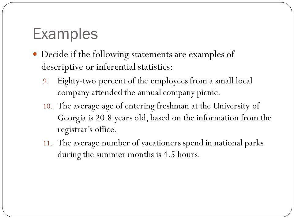 Introduction to Statistics - ppt video online download