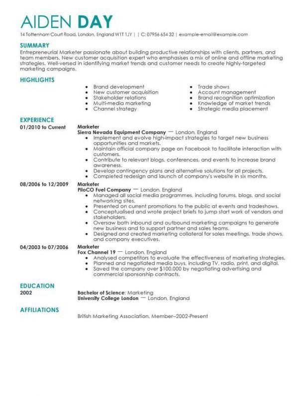 Resume : Best Resume Builder Software Frank Puentes Pharmacy ...