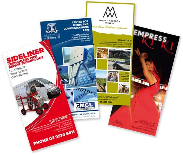 McLantis Printing & Packaging Group - Printing in China flyer ...