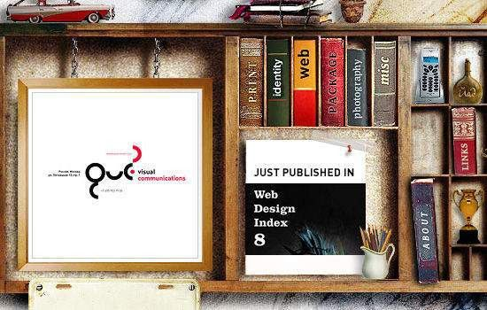 50 Beautiful And Creative Portfolio Designs – Smashing Magazine