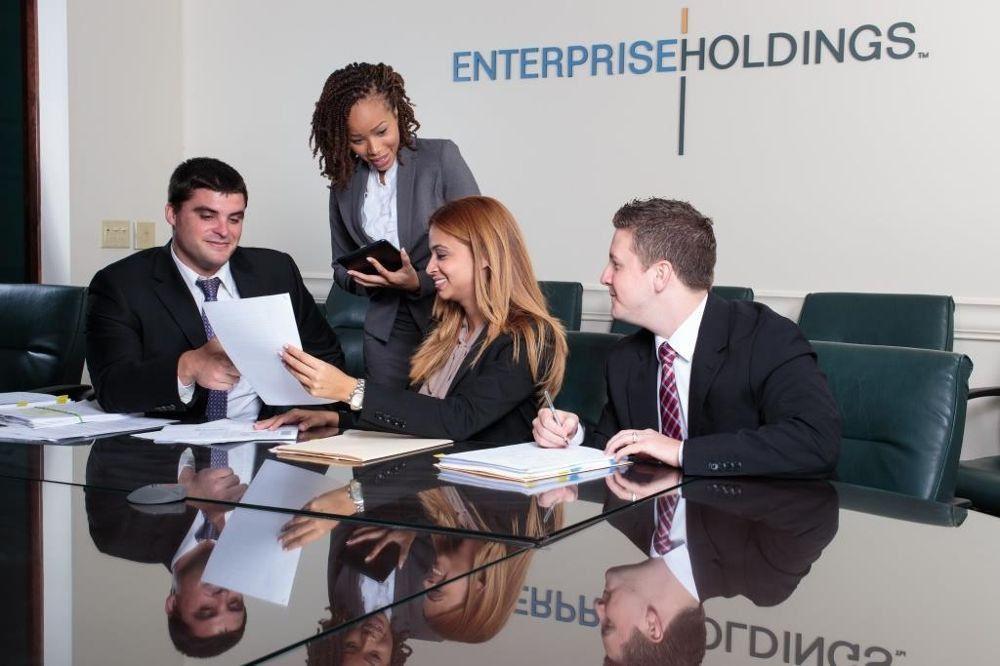 Enterprise Holdings Office Photos | Glassdoor