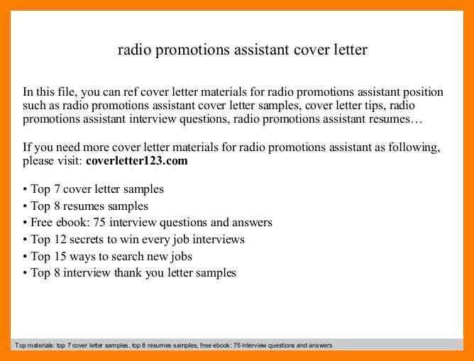 job promotion cover letter. cover letter for internal promotion ...