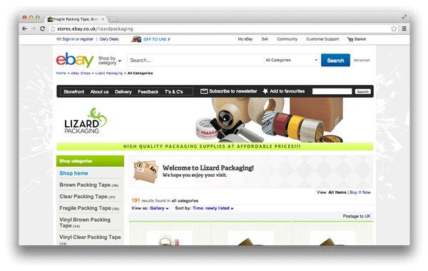 Ebay Listing Templates   cyberuse