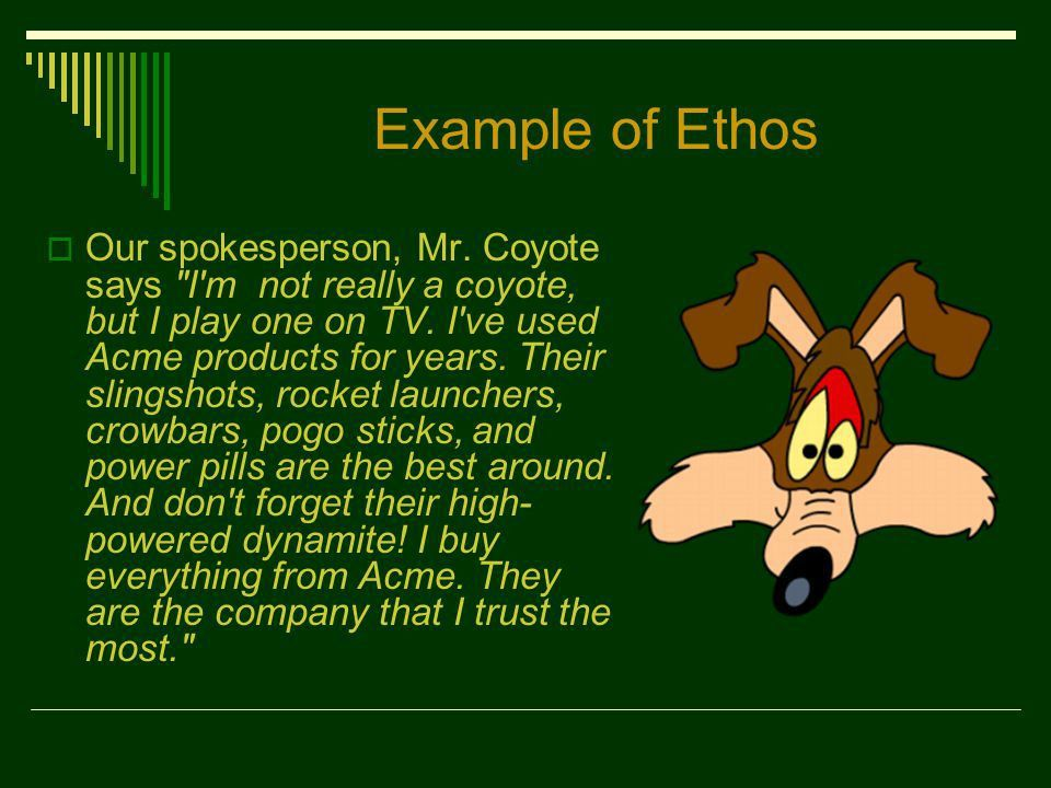 The Art of Rhetoric Ethos, Pathos, Logos. - ppt download