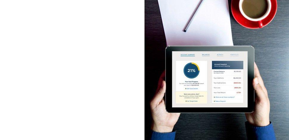 Digital Investment Adviser | USAA