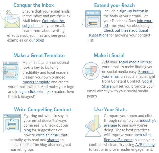Email Design Tips [Download]