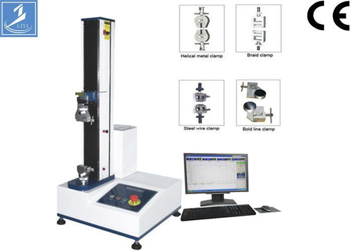 1065 Computer Control Tensile Testing Machine For Compression ...