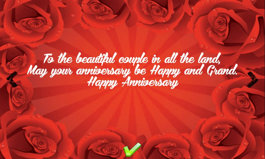Wedding Anniversary Greeting Cards - Android Apps on Google Play