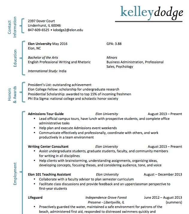 resume profile statement examples examples of resume profiles ...