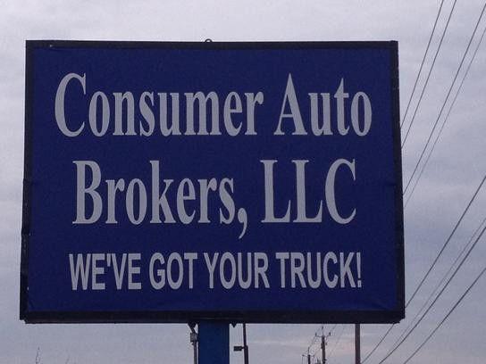 Consumer Auto Brokers, LLC : Boaz, AL 35957 Car Dealership, and ...
